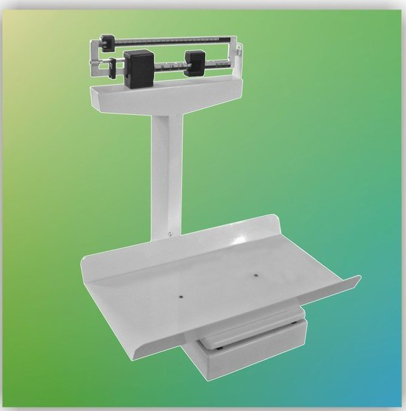 Rgt. B-60-Rt 60kg Manual Baby Body Scale