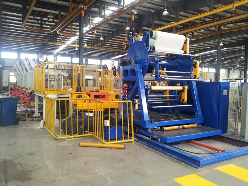 Multifunctional Building Machine V Belt Type DCV-2500