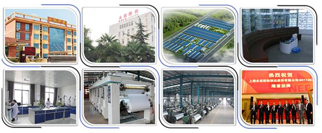 High Quality PVC Adhesive Floor Marking Tape
