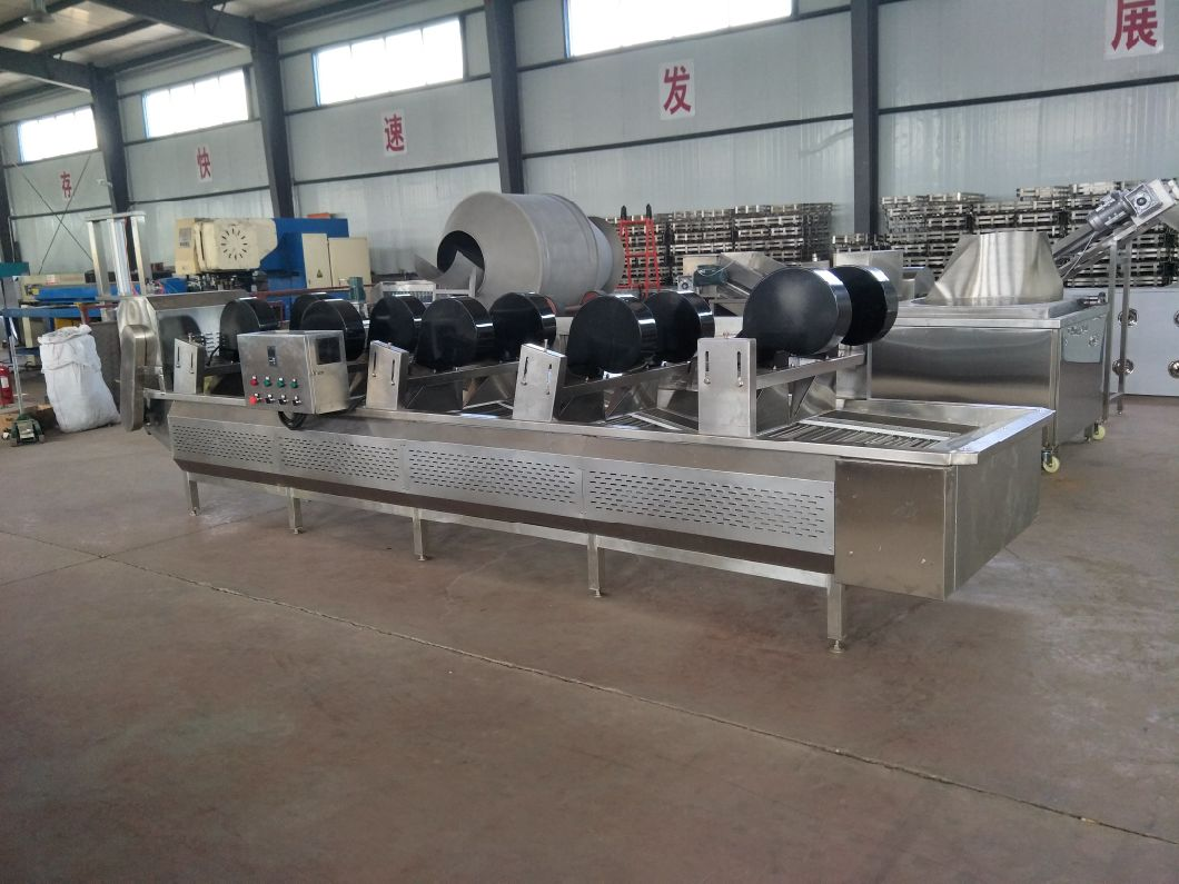 Food and Vegetables Air Drying Machine