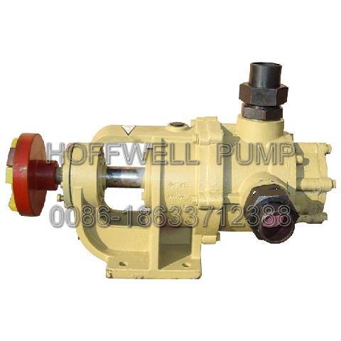 CE Approved NYP7.0A Bitumen Internal Gear Pump
