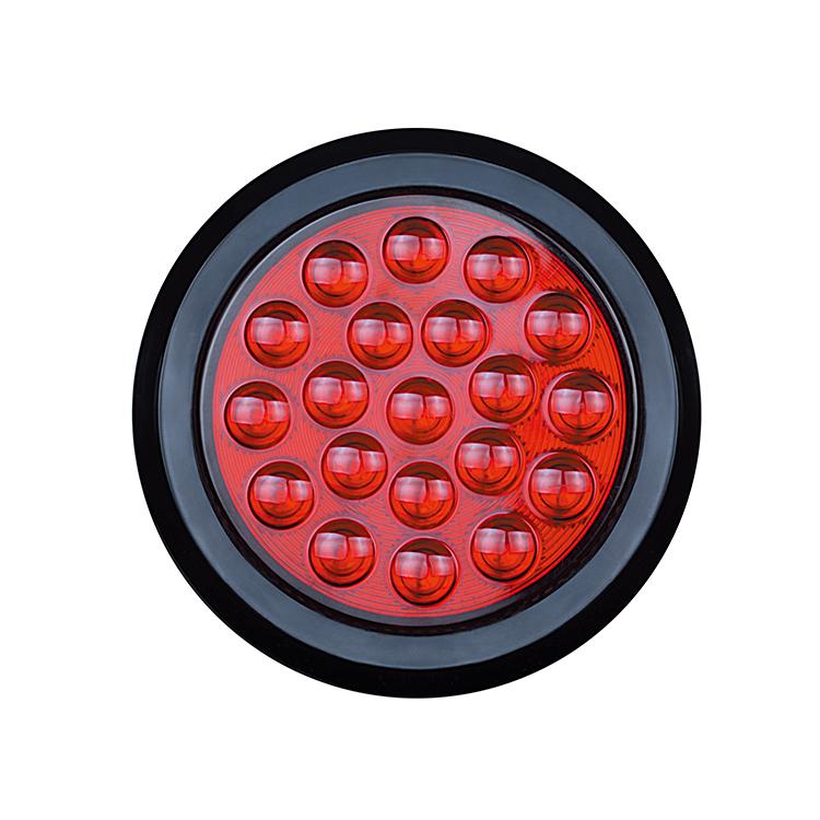Auto Car Taillight Lamp