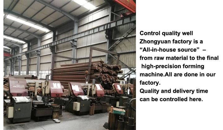 High Accuracy Floor Decking Roll Form Machine Manufacturers