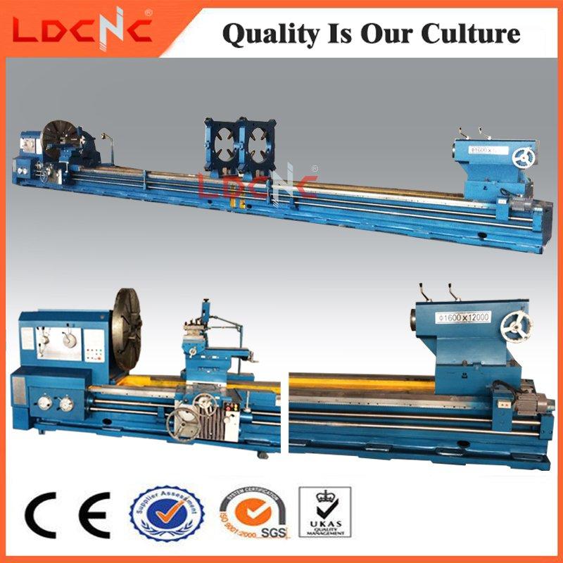 Cw61100 Multi-Purpose Professional Horizontal Light Lathe Machine Price