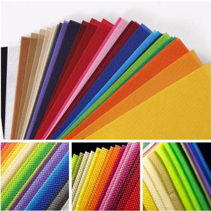 Hot Sales Good Product for Nonwoven Fabric for TNT, Table Cloth