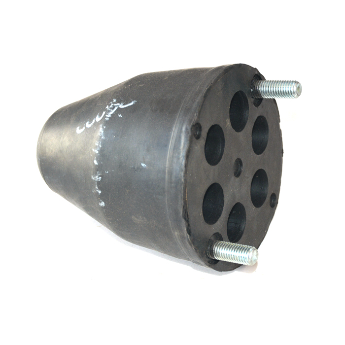 Rubber Silent Block for Big Power Engine