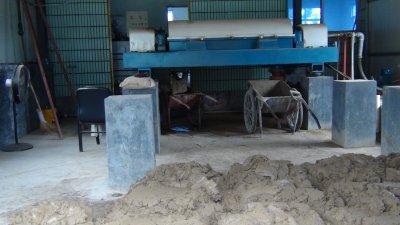 Screw Conveyor Decanter for Coconut Milk Clarification