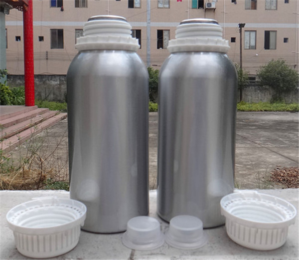 High Quality for Aluminum Bottle with Different Capacity (AB-08)