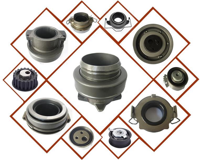 Wholesale Clutch Release Bearing Vk C2516 / 2041.64