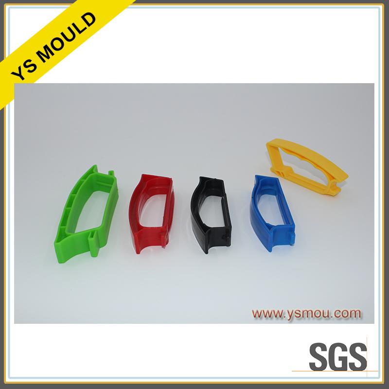 Plastic PP Oil Handle Mould