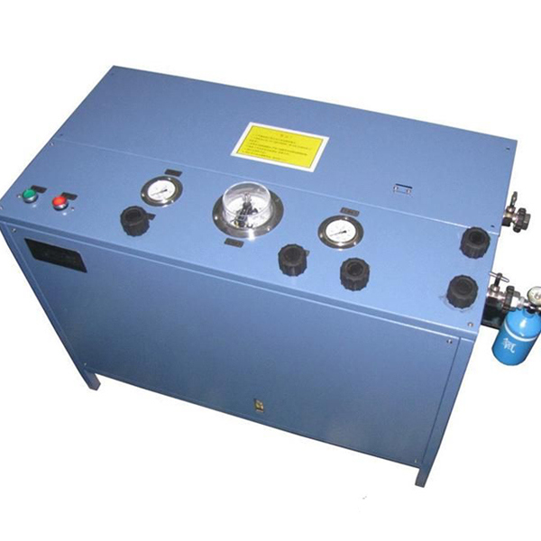 China Coal Ae101A Oxygen Gas Filling Pump