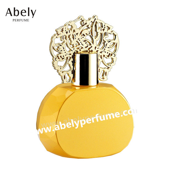 Newest Crystal Perfume Atomizer by China Abely Perfume Packaging