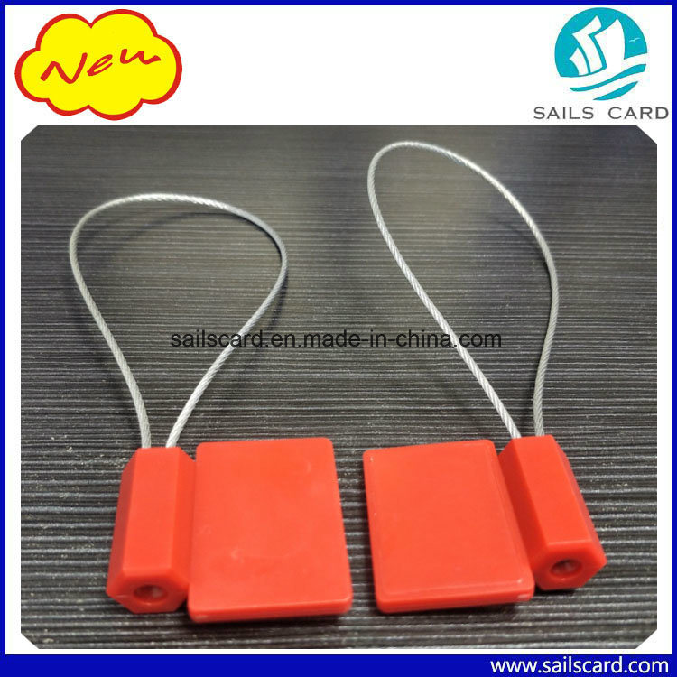 One Time Use RFID Electronic Security Tracking Seal