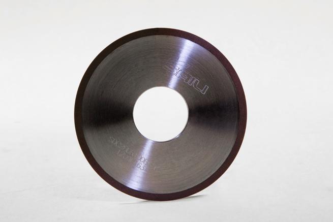 Diamond Grinding Wheels and CBN Superabrasives