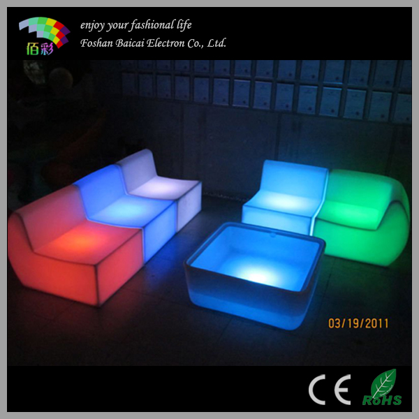 Garden Furniture Modern Sofa Set