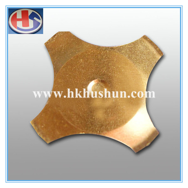 Professional Sheet Metal Stamping Part in China (HS-ST-0003)