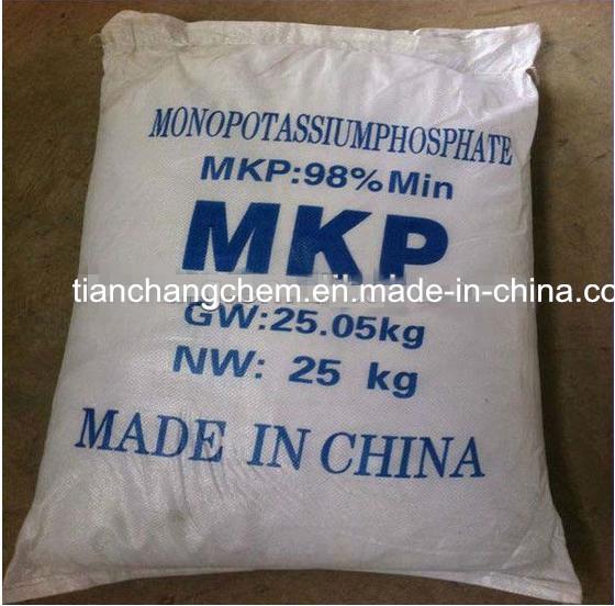 MKP Factory Hot Sale Monopotassium Phosphate 99%Min
