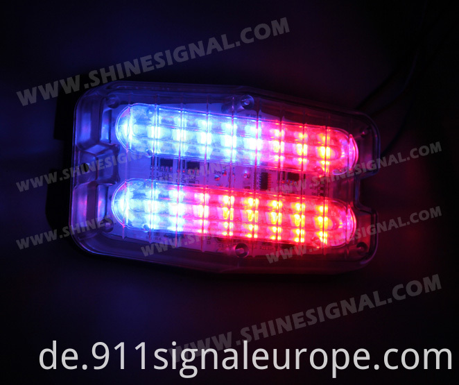 Cars Tail Scene Brake Interior Warning Light (S24)