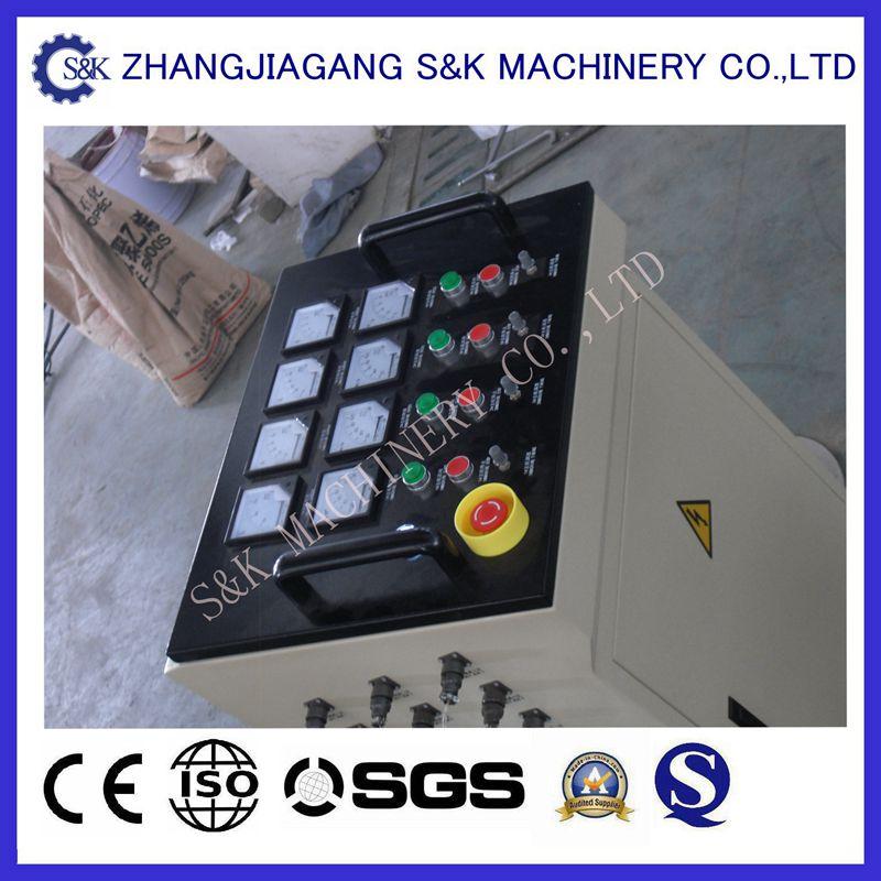 HDPE/PE/PPR Pipe Extruding Machine/ Pipe Making Machine