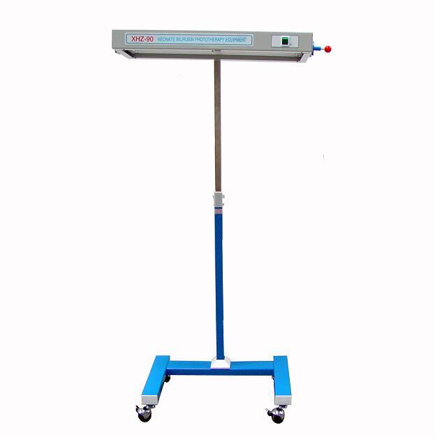 Medical Neonate Jaundice Phototherapy Instrument for Hospital