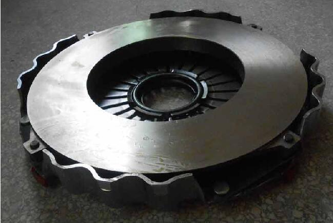 Truck Part- Clutch Cover for GAC Hino 700