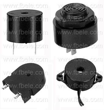 Piezo Ceramic Element Buzzer/Magnetic Buzzer