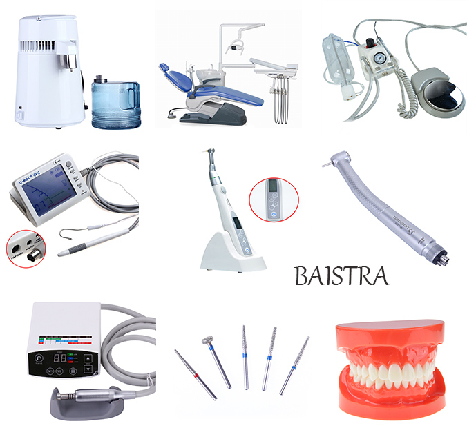 High Quality Dental Product Built-in Ultrasonic Scaler for Teeth Whitening