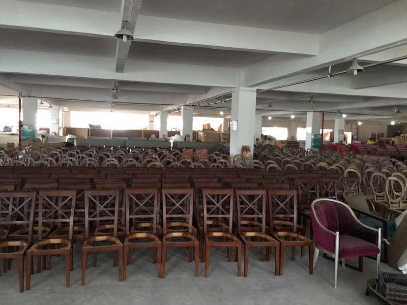 Chair/Foshan Hotel Furniture/Luxury Restaurant Chair/Foshan Hotel Chair/Solid Wood Frame Chair/Dining Chair (NCHC-021)