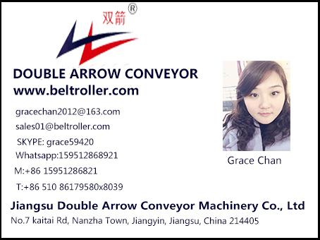 Mining Conveyor Roller Coal Conveyor Roller Belt Conveyor Roller