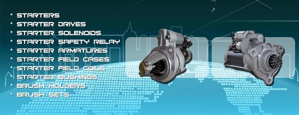 Motor Starter for Ford Ranger M2t86071zt M2t86071