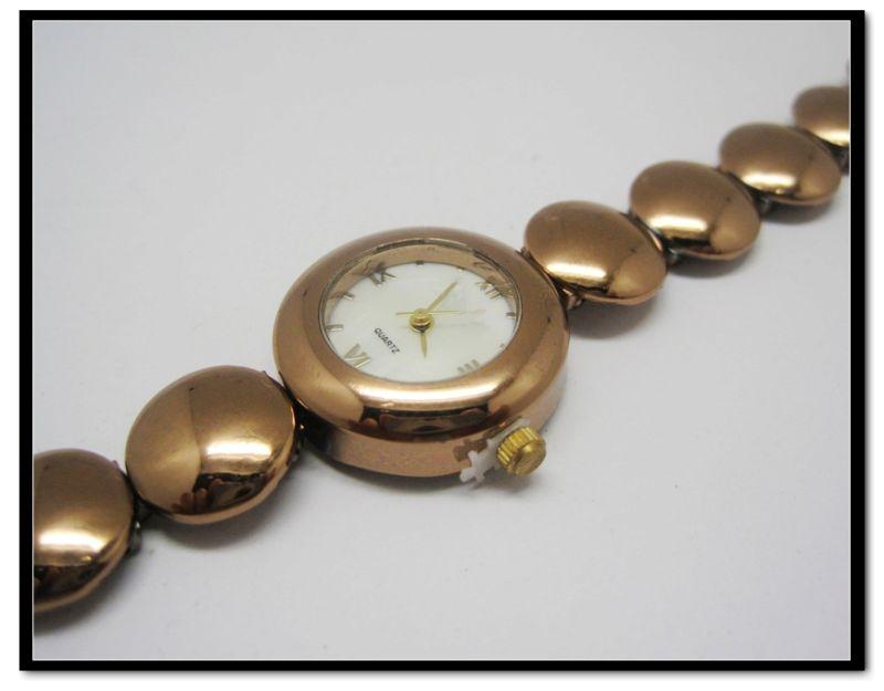 Chinese Factory Quartz Watch Ladies Quartz Jewelry Watch