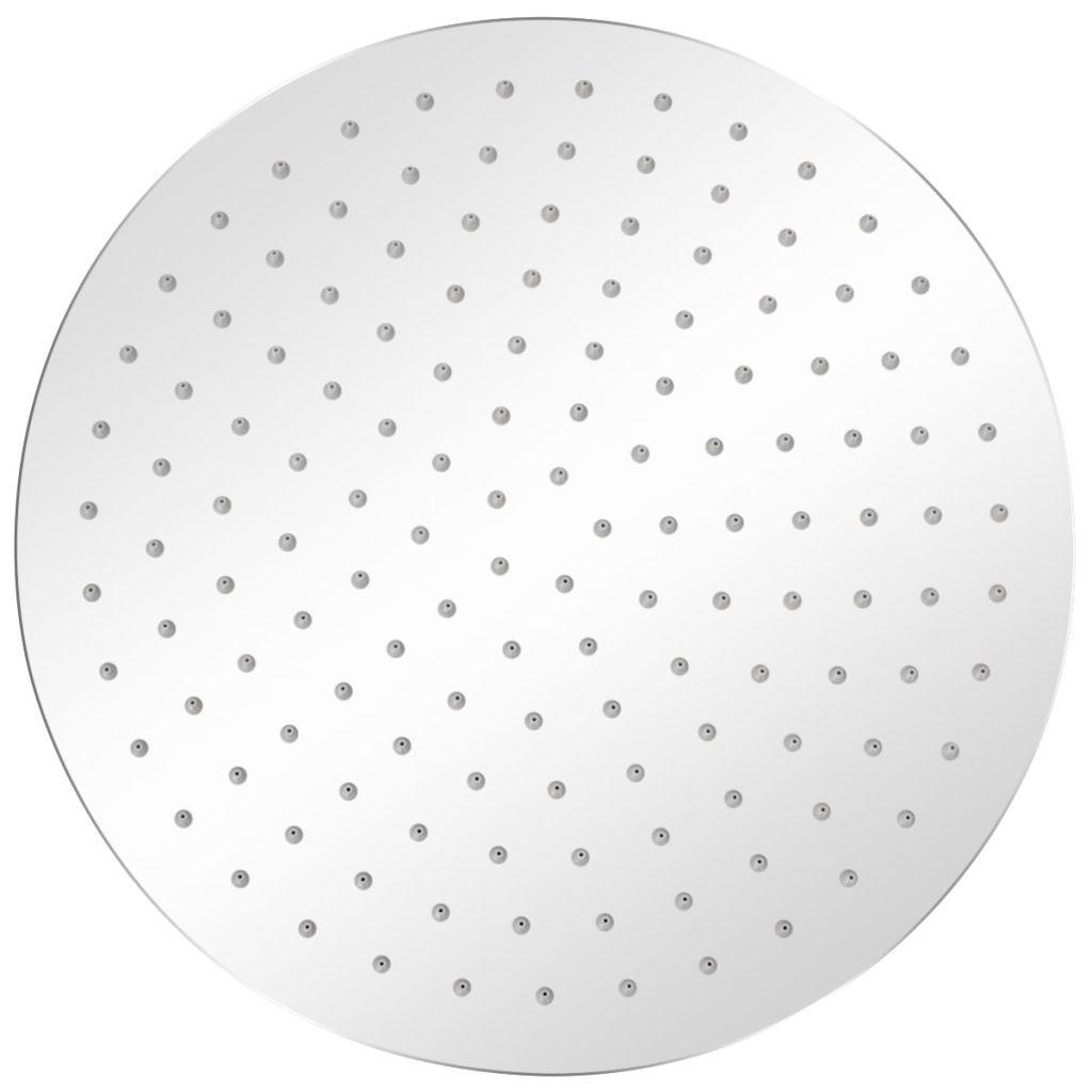 Bathroom Stainless Steel Rain Dia30cm Rain Shower Head