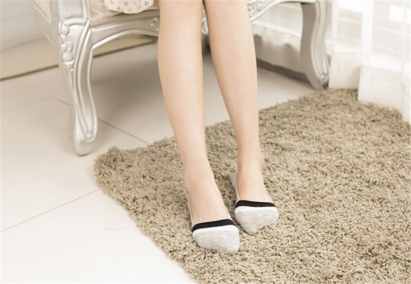 Cute and Sweat Senior Girl Cotton Liner