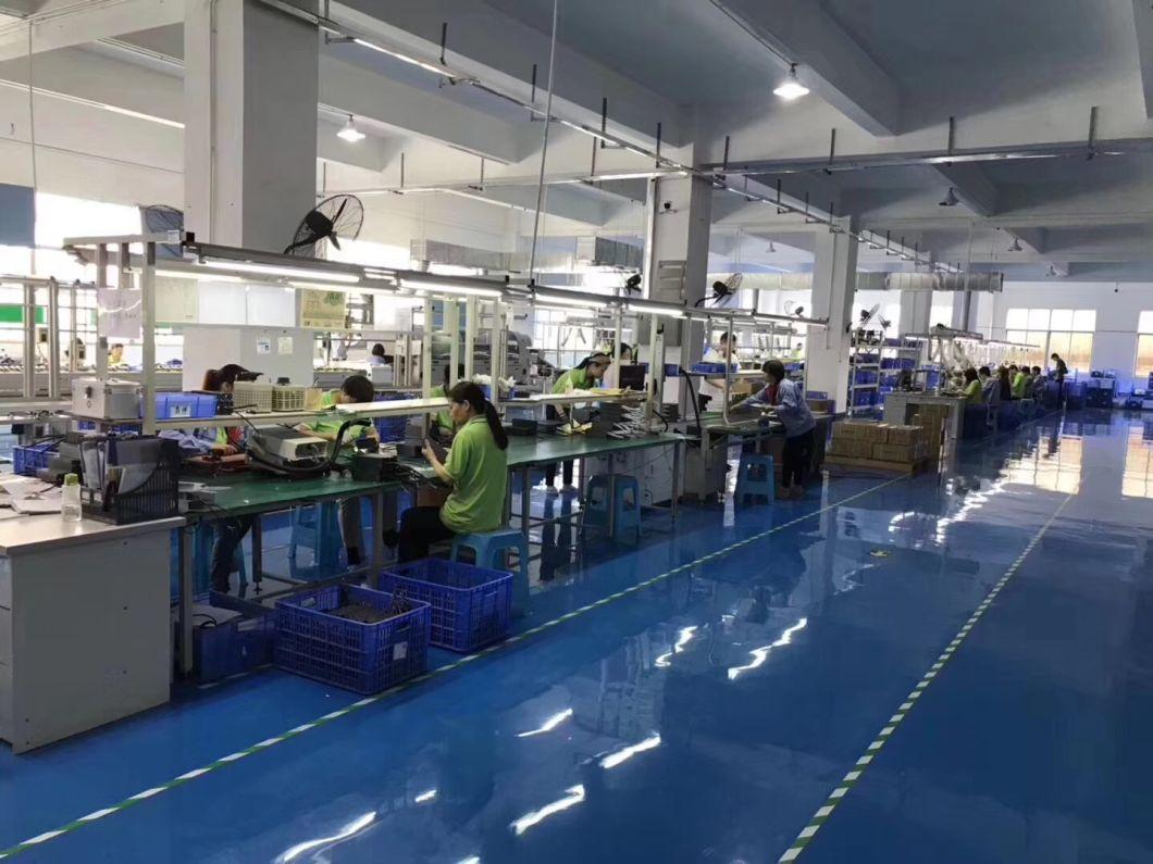 12V/24V 30W Waterproof LED Power Supply DC IP67 for LED Light