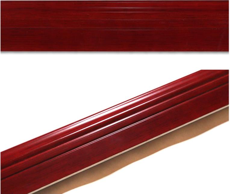 901 Baking Finish Laminate Laminated Flooring Accessories Skirting