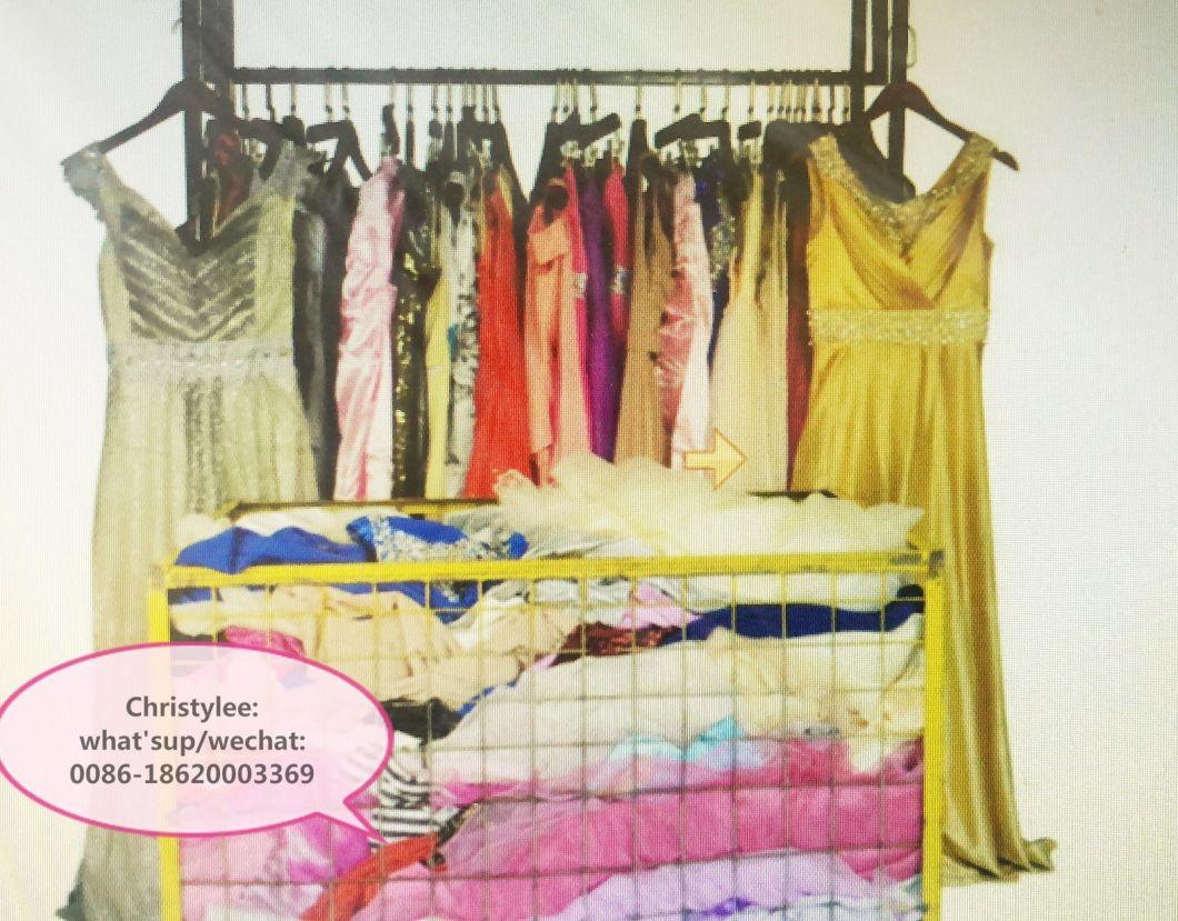 Used Clothing, Used Ladies Party/Wedding Dress
