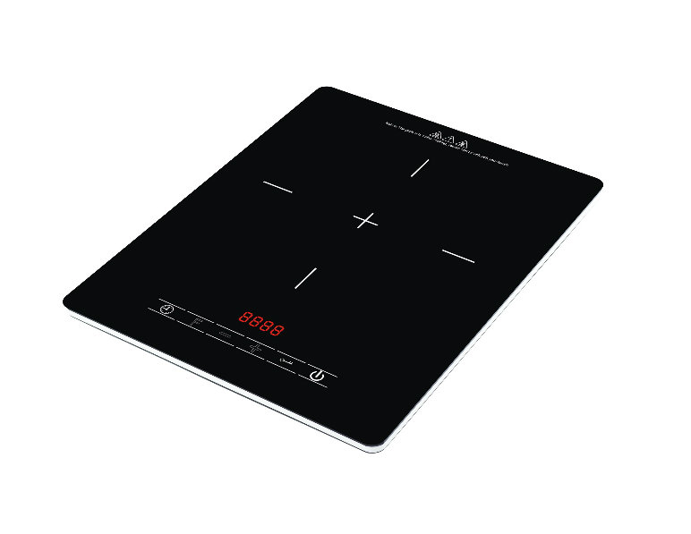 Touch Model Ultrathin Induction Cooker