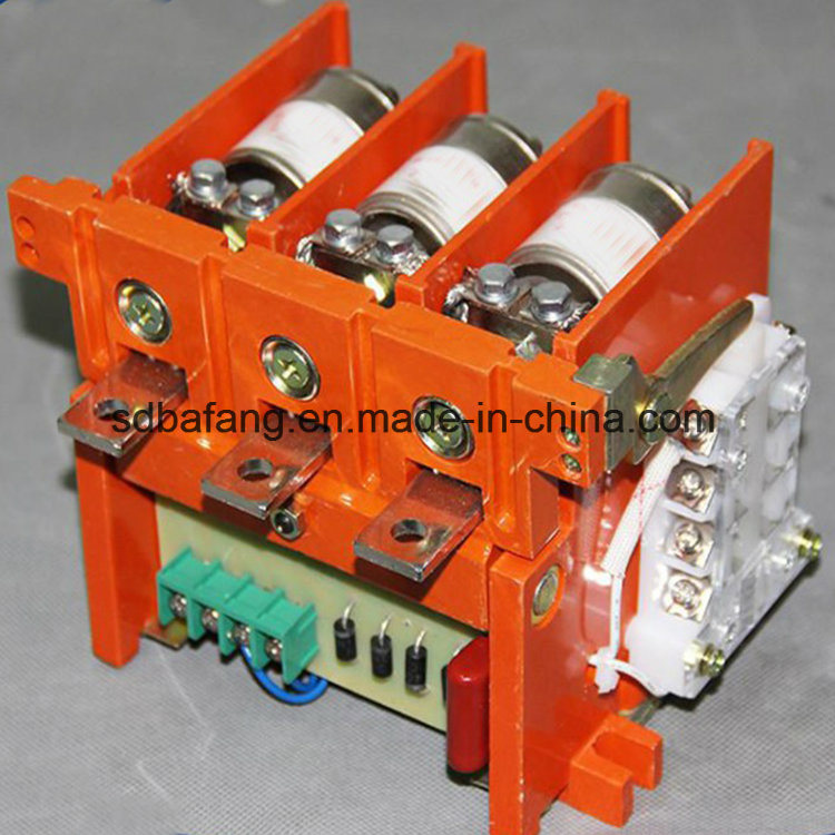 Hot Sell AC Medium Vacuum Contactor