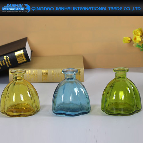 Home Decoration Aramis Glass Bottle with High Quality