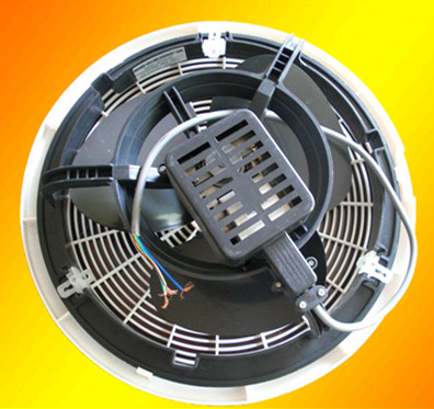 Plastic Ventilation Fan with SAA/CB Approval/100% Copper Motor