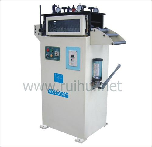 Straightener Machine Is Mainly Used in Thin Materials