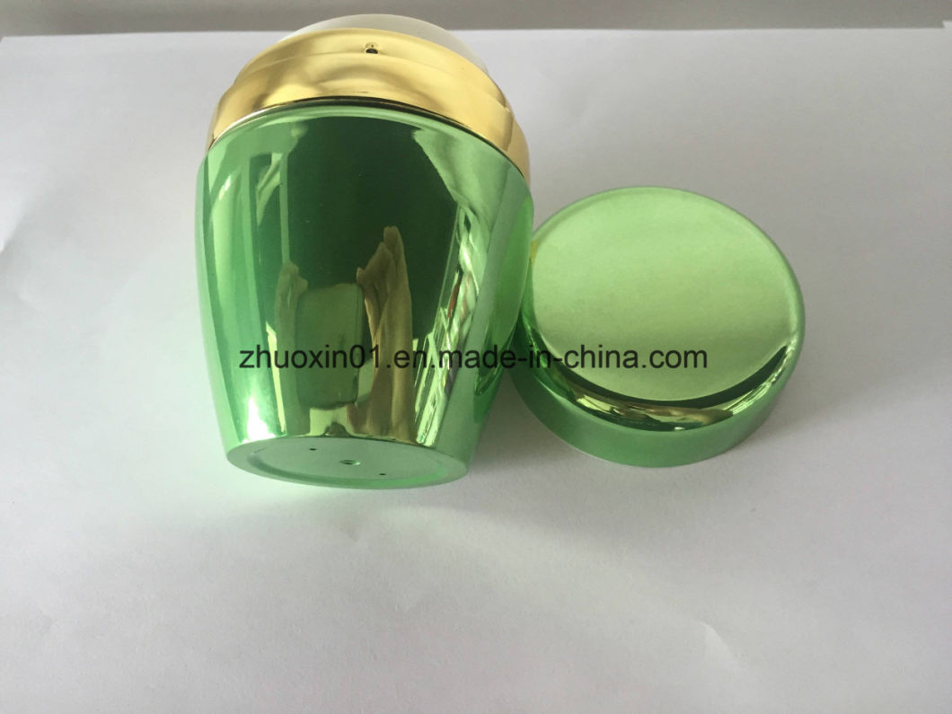 30g High Quality Acrylic Lotion Cream Round Jar