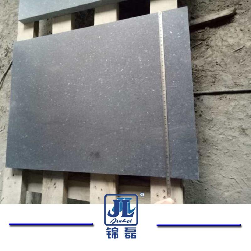 Natural Stones Matt/Honed Surface G684 Grey/Black Basalt/Granite Paving Slab