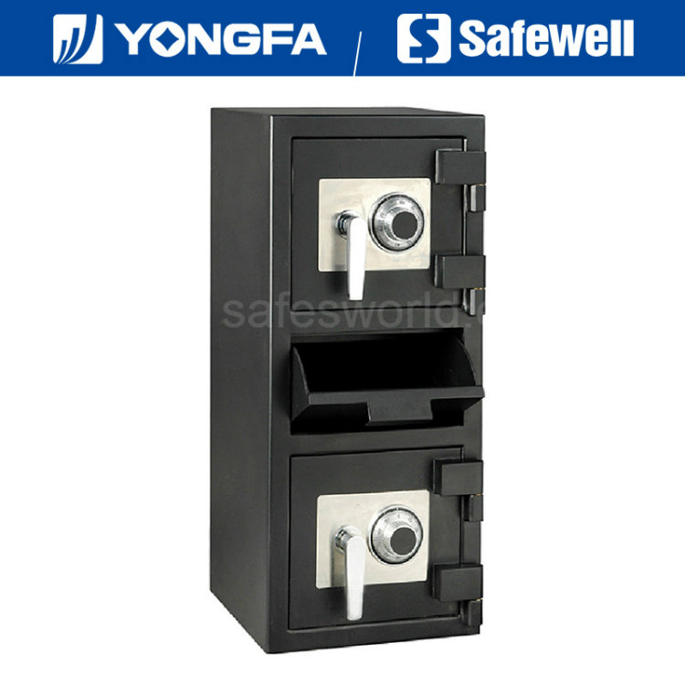 Safewell Ds Series 32 Inches Height Deposit Safe for Supermarket Casino Bank