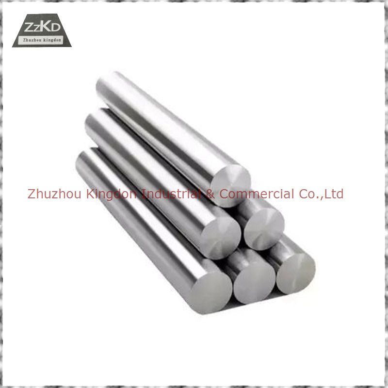 Tungsten Carbide Rod-Tungsten Cemented Carbide