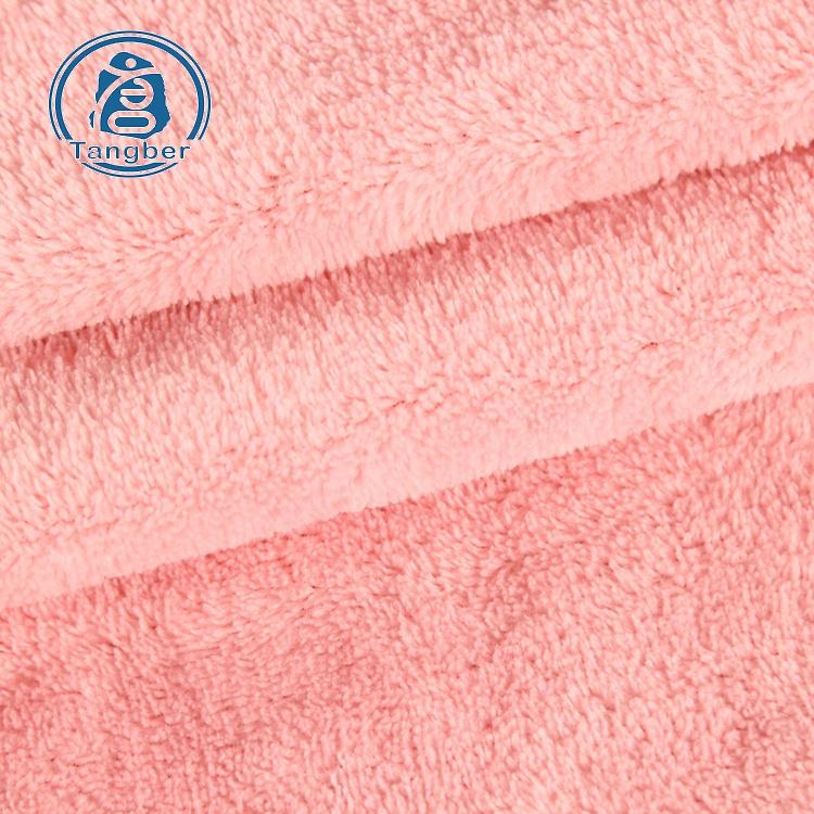 blanket coral fleece