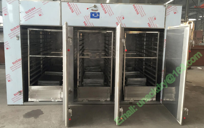 Hot Air Drying Oven with Soncap Certificate for Nigeria