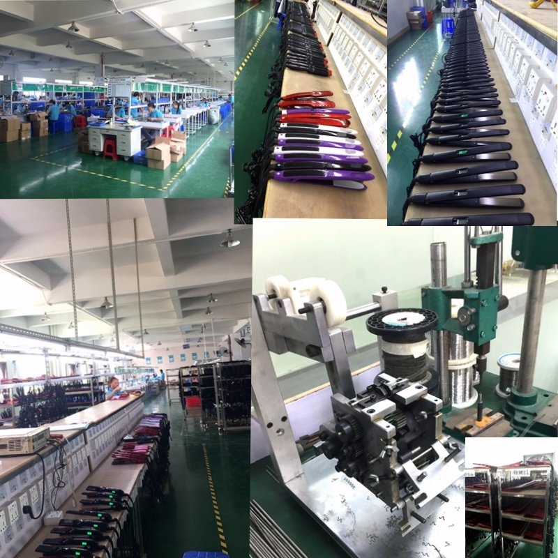 2017 New Professional Hair Blow Dryer Factory Wholesale with Negative Ion Generator
