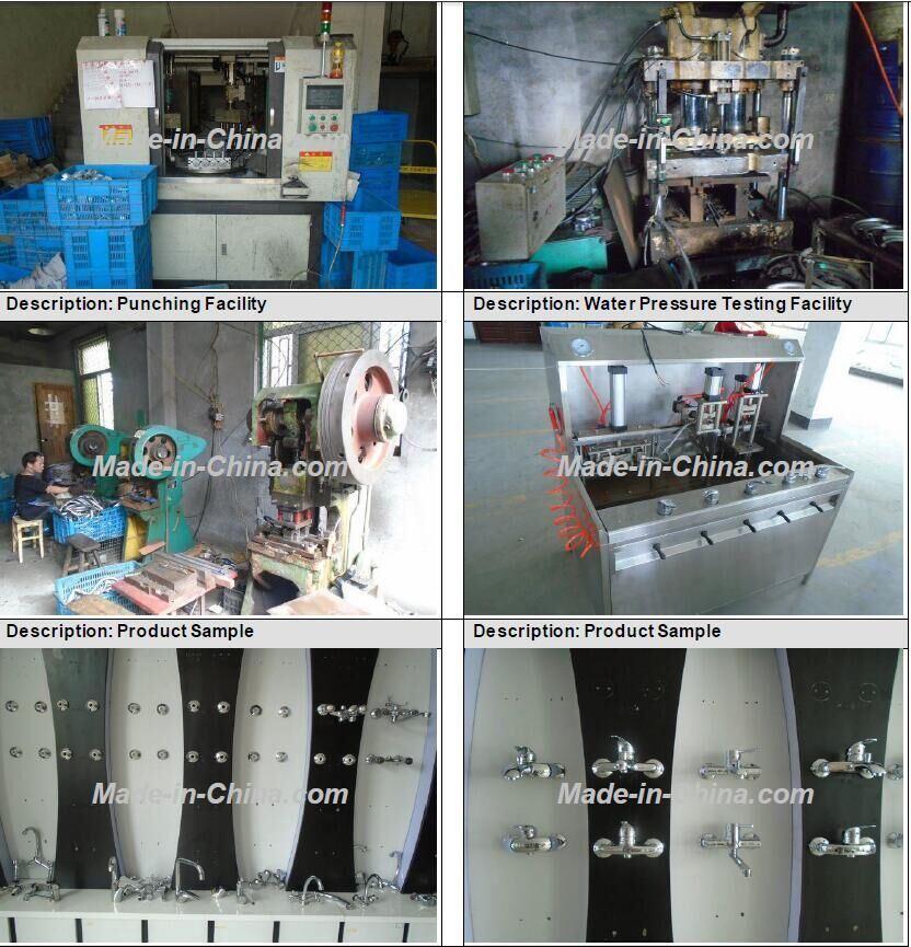 The New Model Single Handle Shower Mixer&Faucet Jv73203