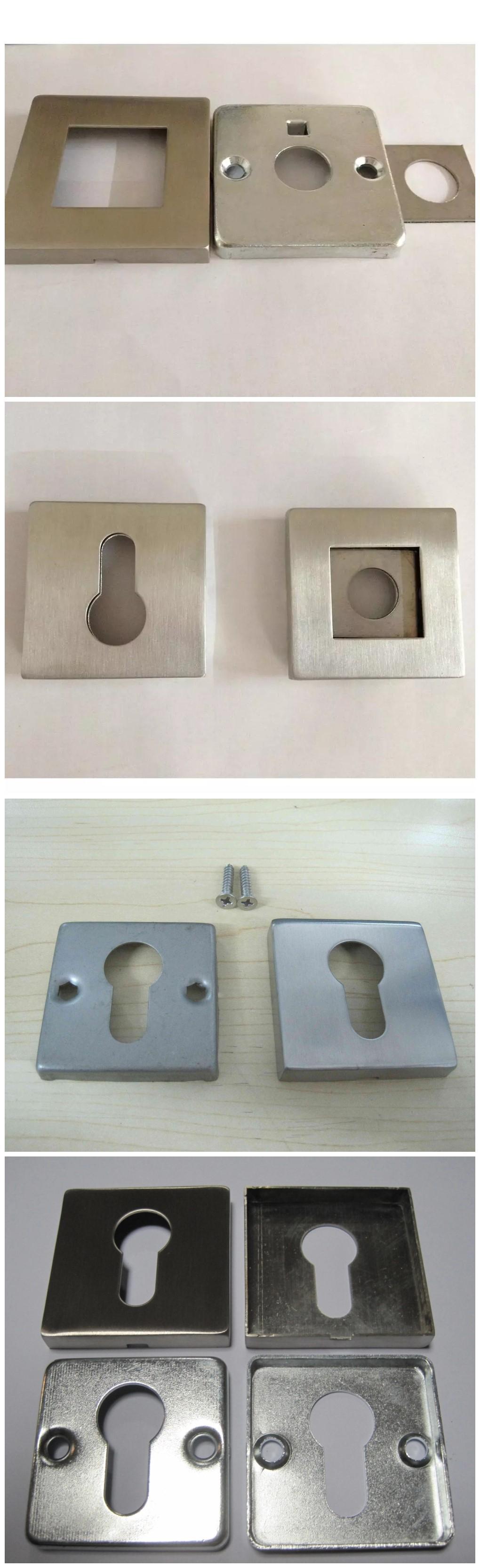 Custom Door Handle Hardware Accessory